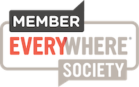 Everywhere Society  Badge